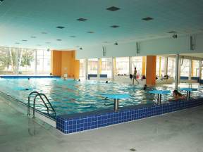 Wellness centrum Bruntál