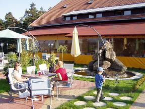 Het Pension Restaurant Šelenburk - Krnov