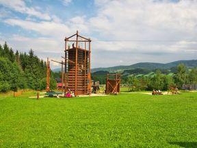 Adrenalin park - Česká Ves u Jeseníku  caf299dab8