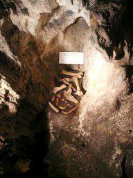 Jeskyně Na Špičáku - Písečná